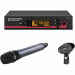 Sennheiser ew 165 G3-G-X bevielė rankinio 865 mikrofono sistema (566-608 MHz)