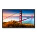 NEC X552S LCD monitorius