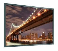 ADEO 160 IMAGER 4:3 (160x124) VisionAcoustik rėminis ekranas projekcijai