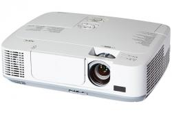 NEC M311X vaizdo projektorius