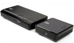 Optoma WHD200 HDMI signalo perdavimo sistema per WLAN