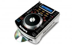 Numark NDX400  MP3 CD grotuvas