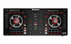 Numark Mixtrack Platinium  DJ kontroleris